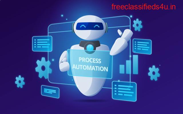 How Robotic Process Automation Services Help?