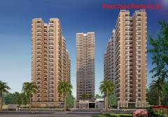 Book Nirala Estate Phase 2 Flats for 55 lacs in Noida Extension