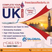 Study in USA | Study Masters Degree in USA - Global Six Sigma Consultants