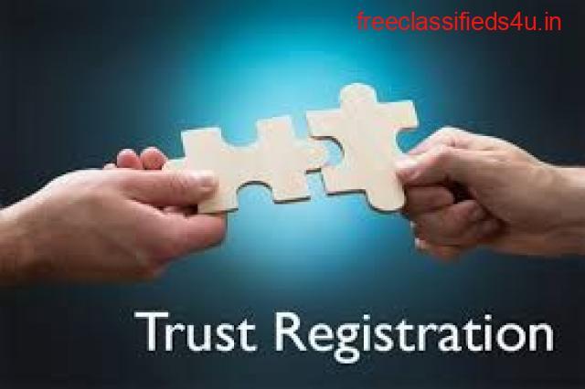 Trust Registration Process - Vakilsearch
