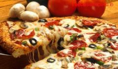 pizza in indirapuram