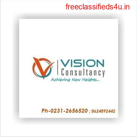 Digital Signature Certificate (DSC)–Vision Consultancy-9579777956