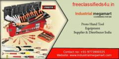 Proto industrial tools equipment for sale +91-9773900325