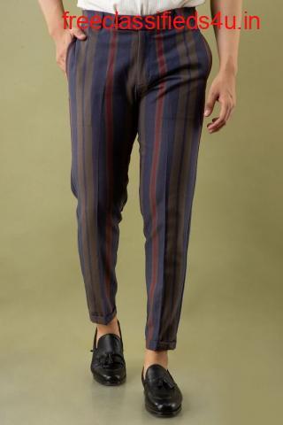 Casual Pants Online