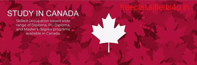 Canada Education Consultants in Hyderabad