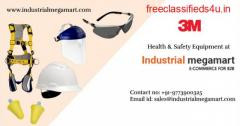 Buy 3M Safety Product by Industrial Megamart +91-9773900325