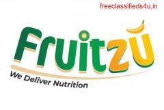 Buy fruits online in Vadodara - Fruitzu.com