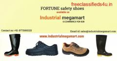 Best Fortune safety shoes solution +91-9773900325