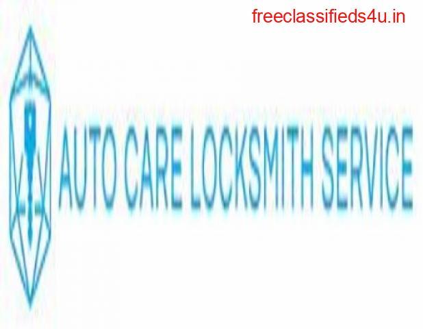 Auto Care Locksmith Service