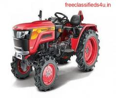Get Mahindra 245 Tractor in India- With Top Features and Best Price