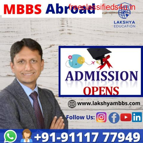 MBBS Admission Consultants in Bhopal