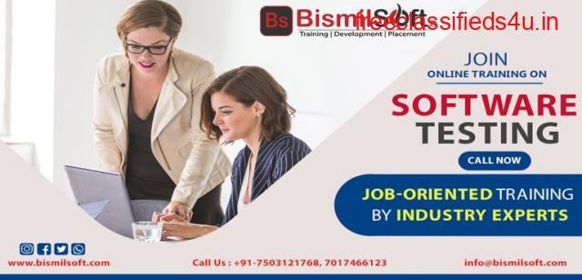 Software Testing Training In Noida