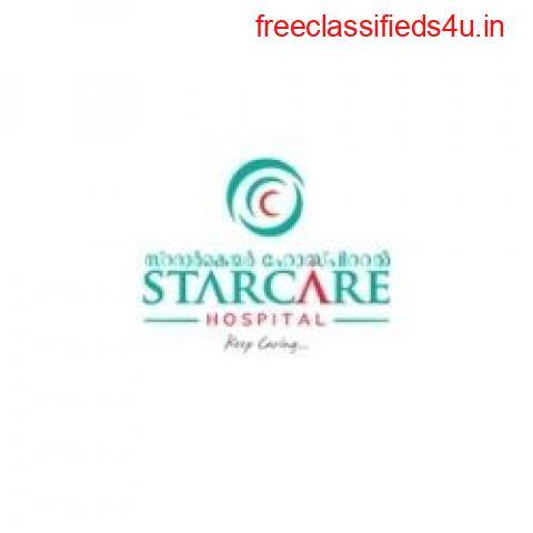 Best Urologist in Calicut