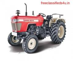 Swaraj 963 FE tractor Price, Specification and overview