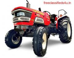 Mahindra 555 Tractor Price in India For Farming