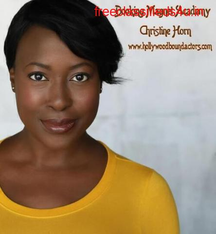Acting tips from top Hollywood acting coach in LA | Christine Horn | Hollywoodboundactors
