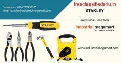 Stanley hand tools accessories Noida +91-9773900325