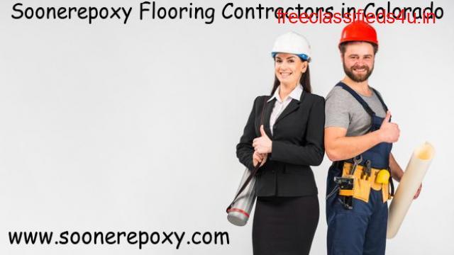Flooring installation contractors near me in Oklahoma Norman - Soonerepoxy