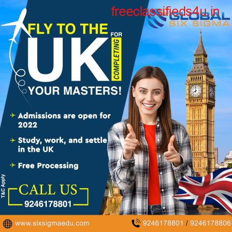 Study in UK   Master Degree in UK   Study in UK for Indian Students