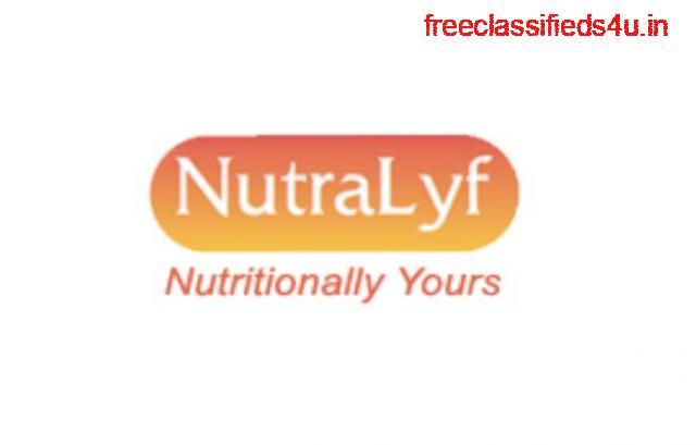 Food supplement manufacturer - Gonutralyf