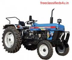 Powertrac Euro 47 Tractor With Top Features and Best Price