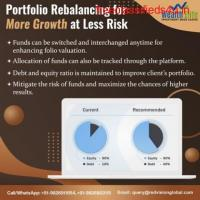 Mutual fund software attain clients
