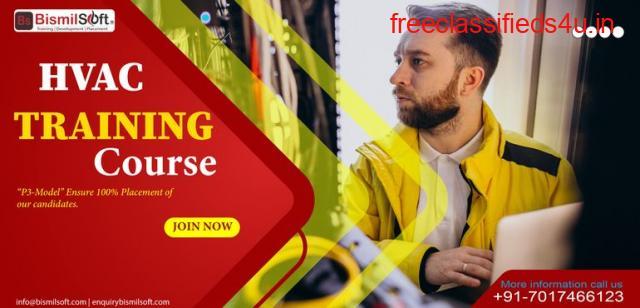 HVAC Training in Noida