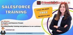 Salesforce Training In Gurgaon