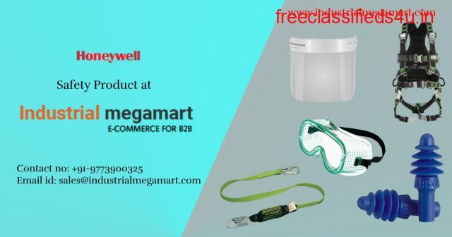 Honeywell worker safety solution Noida +91-9773900325
