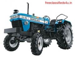 Sonalika 35 Reviews - Tractor junction