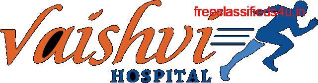 The best Orthopedic Hospital in Vadodara