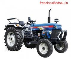 Powertrac Euro 50 Tractor Price in 2021 and Top Features