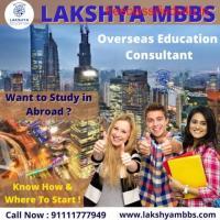 Overseas MBBS Consultants in Gwalior