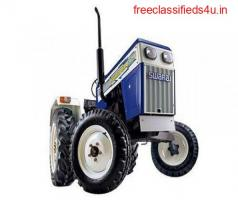 Swaraj 834 XM tractor in India with top features and lowest price