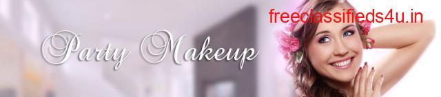 Best Engagement Makeup Artists in Noida