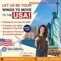 top consultancy in hyderabad for ms in USA I top consultancy for USA in hyderabad