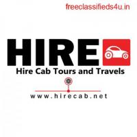 Hire a cab, bus and tempo for family picnic and local transfer