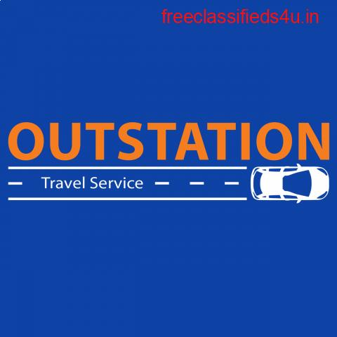 Book one way cab and roundtrip cab service in lowest price
