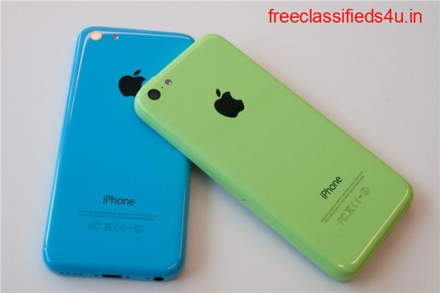 Sell iPhone 5C Online