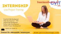 internship in Bhubaneswar