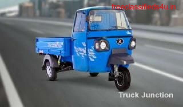 Atul Gem Truck Features and Specification in India