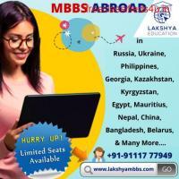Overseas MBBS Consultant in Jabalpur
