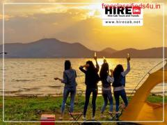 Book cars, bus and TT from Mumbai to Pawna lake in Discounted rates