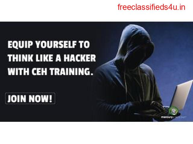 Register for MercurySolutions Certified Ethical Hacking Course