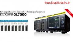 Graphtec Data Logger GL7000