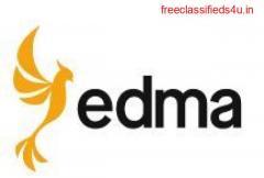 Medical Grade N95 Masks | EDMA