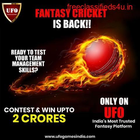 UFO Games India