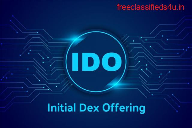 Hire Top-Tier IDO Service Providers To Effective Functioning
