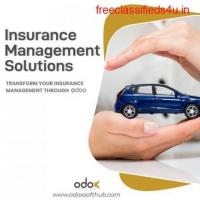 Top Insurance Management System   ERP for insurance industry