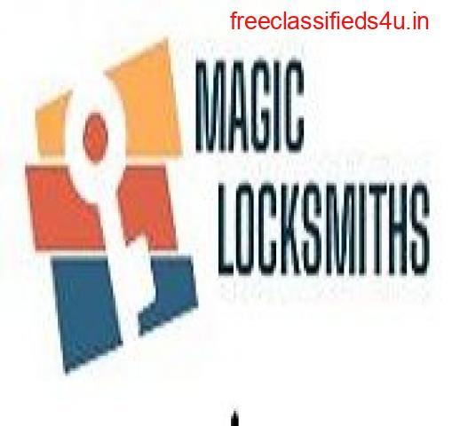 Magic Locksmiths